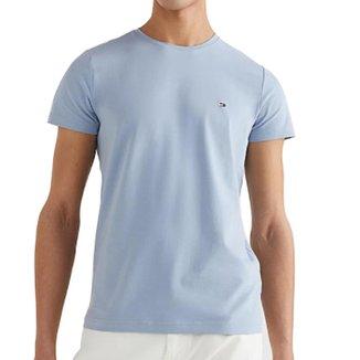 Camiseta Tommy Hilfiger Regular Essential