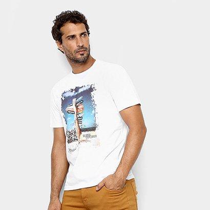 Camiseta Treebo Destiny Masculina