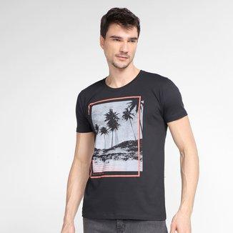 Camiseta Tribo Santa Coqueiros Masculina