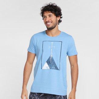 Camiseta Tribo Santa Vá de Bike Masculina