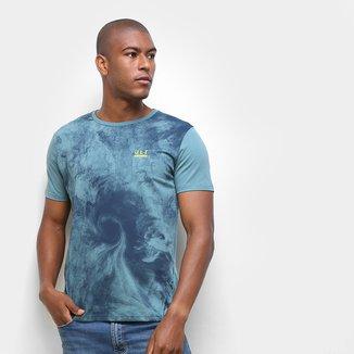 Camiseta Ultimato Estampada Masculina