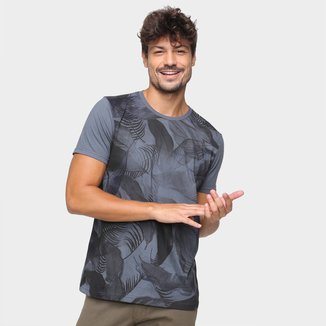 Camiseta Ultimato Estampada Masculina