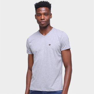 Camiseta Ultimato Gola V Masculina