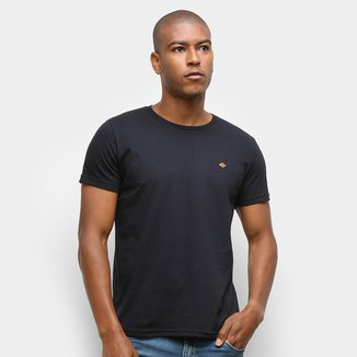 Camiseta Ultimato Lisa Masculina