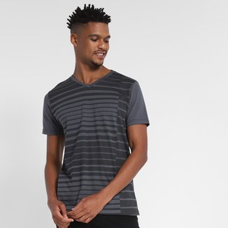 Camiseta Ultimato Listras Masculina