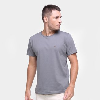 Camiseta Ultimato Manga Curta Masculina
