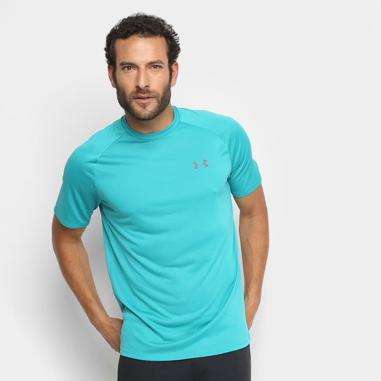 Trampas Explicación Maestría  Camiseta Under Armour Tech 2.0 Masculina | Zattini