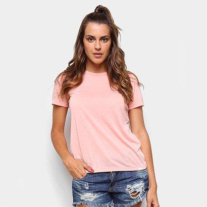 Camiseta Volcom Tern Berns Feminina