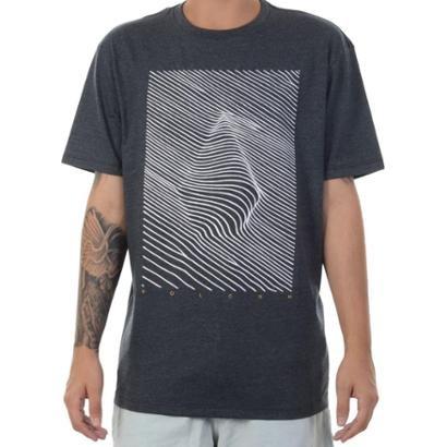 Camiseta Volcom Troppographical Masculina