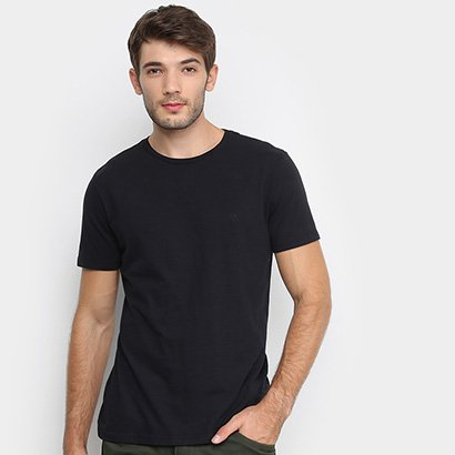 Camiseta VR Básica Lisa Masculina