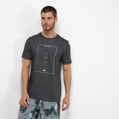 Camiseta WG Especial Wave Shapes Masculina