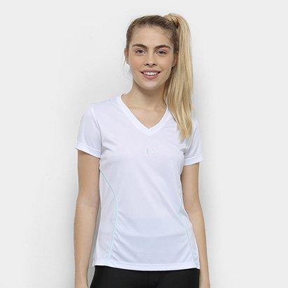 Camiseta Wilson Performance II Ss Feminina