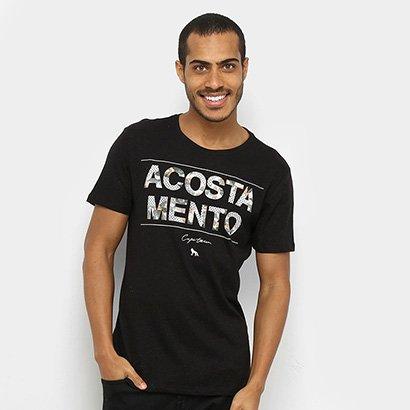 Camisetas Acostamento Masculino 86102128