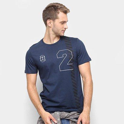 Camisetas All Free Brave Masculina