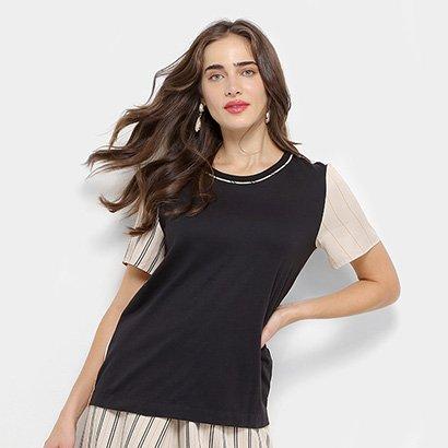 Camisetas Forum Feminino-344601602