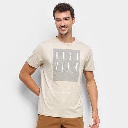 Camisetas Suburban Masculino Algodão-SB2020020