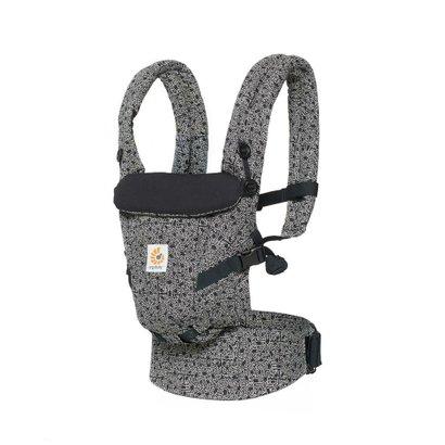 Canguru Ergobaby - Modelo Adapt - Edição Especial Keith Haring