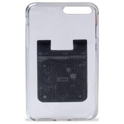 Capa Iphone Artlux com Porta Cartão