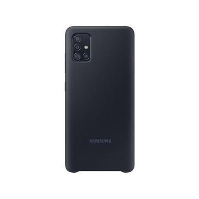 Capinha de Celular Silicone Samsung para A51 - Protetora