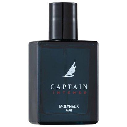 Captain Intense Molyneux Eau de Parfum - Perfume Masculino 100ml