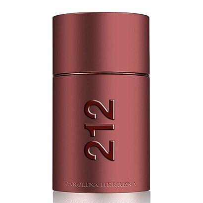 Carolina Herrera Perfume Masculino 212 Sexy Men EDT 50ml - Masculino