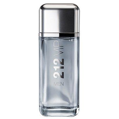 38bcc67859c Carolina Herrera Perfume Masculino 212 Vip Men EDT 200ml - Incolor - Compre  Agora