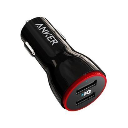 Carregador Veicular para Smartphone Anker Powerdrive 2