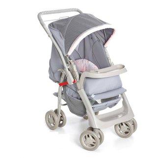 Carrinho De Bebê Para Passeio Galzerano Pegasus