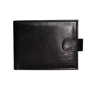 Carteira Le Baron - 149 Com Porta Cheque e Lapela