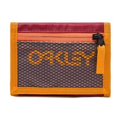 Carteira Oakley 90'S Wallet Masculina