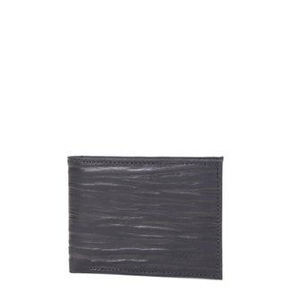 Carteira Walkabout Textura Masculina