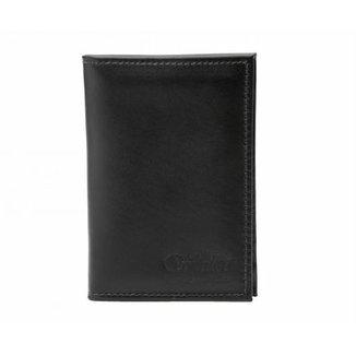 Carteira Wallet Legitimate Leather Porta Documentos