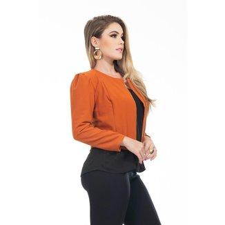 Casaco Clara Arruda Princesa 90054