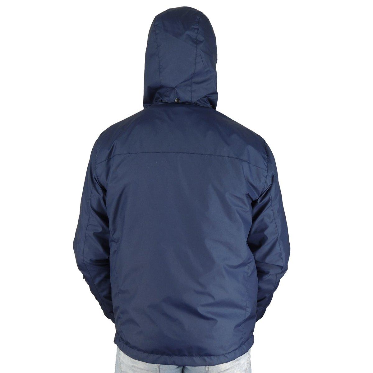 Casaco Térmico Masculino 3 em 1 Mountain Creek - Azul Escuro ... 0755c2221efa3
