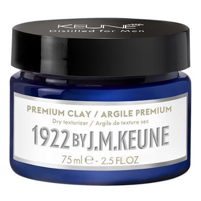 Cera Keune 1922 Premium Clay 75ml