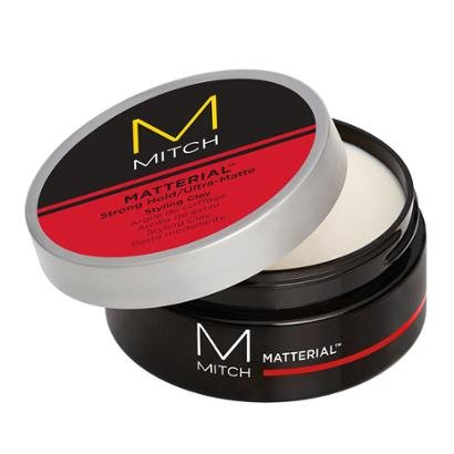 Cera Modeladora Paul Mitchell - Mitch Matterial 85g