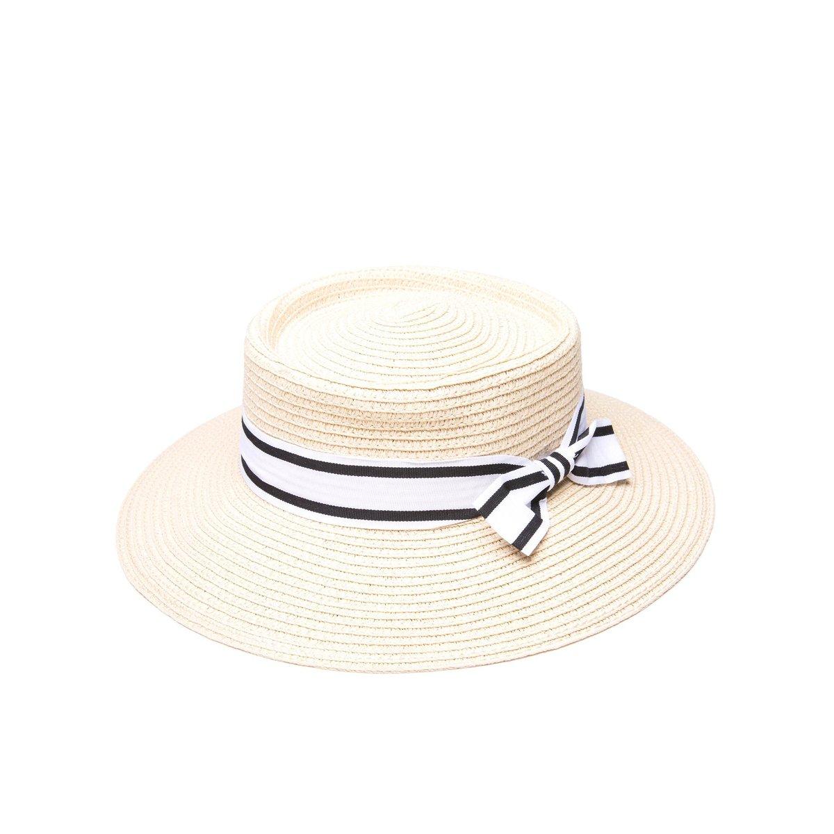 Chapéu AMARO De Palha Com Laço - Compre Agora  070281d929e