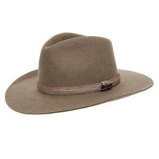 Chapéu de Feltro Texas Diamond Forrado