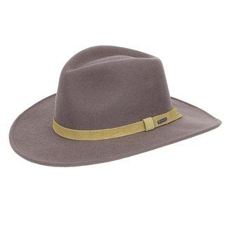 Chapéu Social Pralana de Lã Casabranca