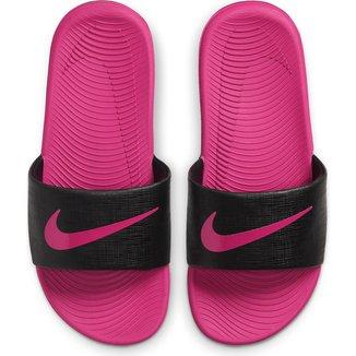 Chinello Slide Infantil Nike Kawa Masculino