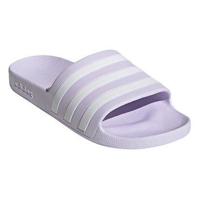 Chinelo Adidas Adilette Aqua Slip On Feminino