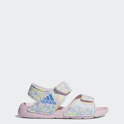 Chinelo Adidas Infantil AltaSwim