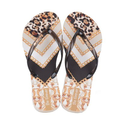 Chinelo Be Forever Glamour Trend