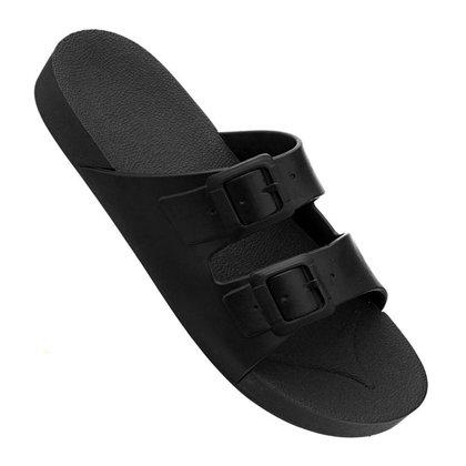 Chinelo Birken Slide Unissex Sandália Ortopédico Confortável