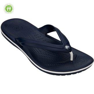 Chinelo Crocs Crocband Flip