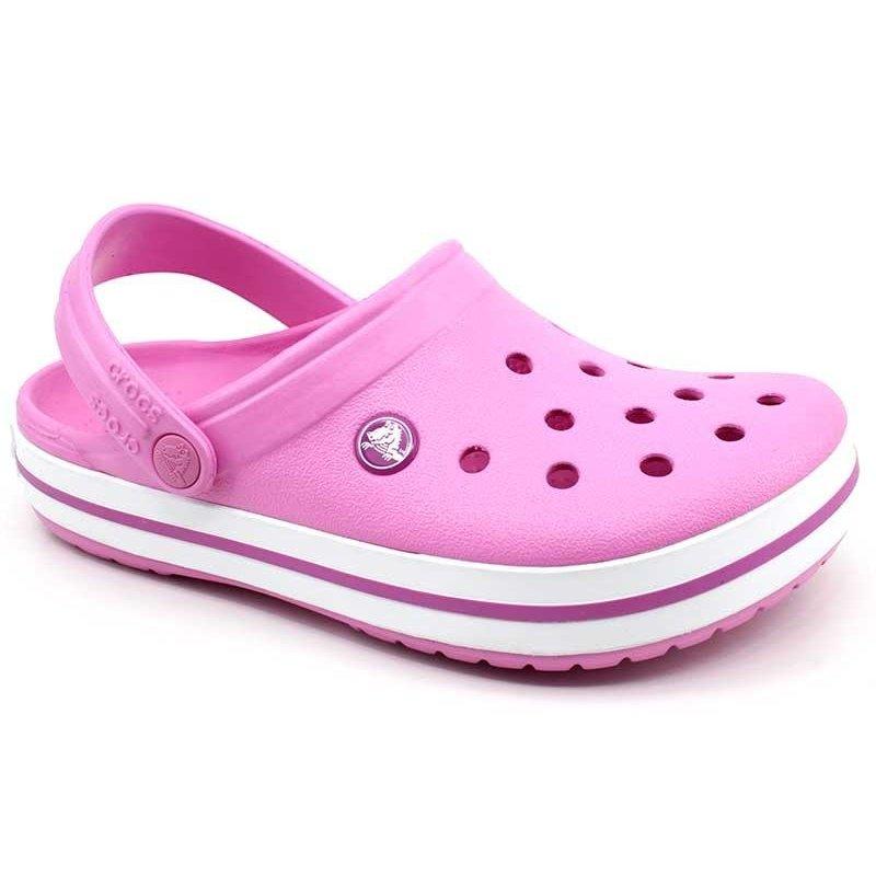 Crocband Chinelo Crocs Crocs Pink Chinelo qP0WFB