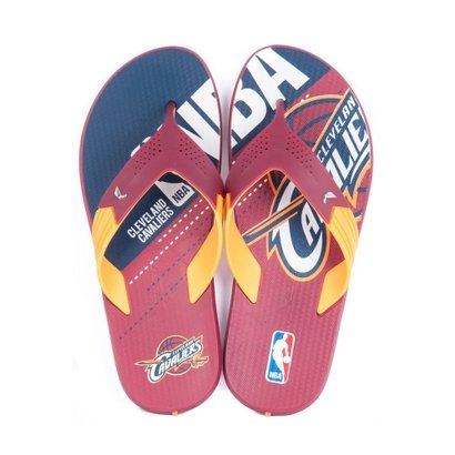 Chinelo Grendene Rider Double Nba