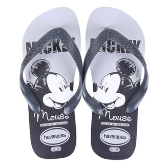 Chinelo Havaianas Top Disney Mickey