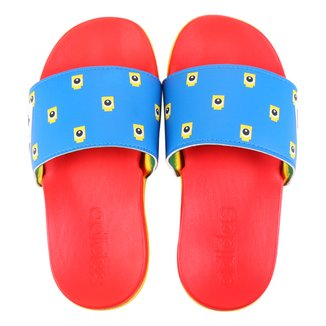 Chinelo Infantil Adidas Slide Adilette Comfort K