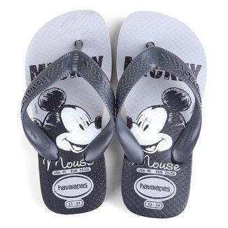 Chinelo Infantil Havaianas Top Disney